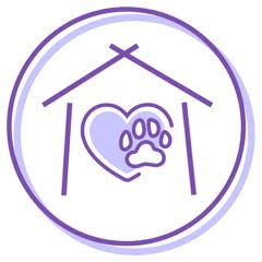 Hope Animal Rescue of Iowa Logo